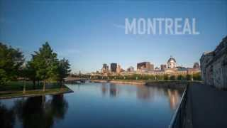 Montreal (timelapse)