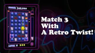 PAC Match Party by Namco for your iPhone and iPod touch