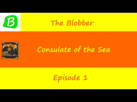 Let's Play Europa Universalis IV - Consulate of the Sea - Episode 1