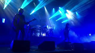 Europe - Turn To Dust (Walk The Earth Tour 2018) Manchester Academy