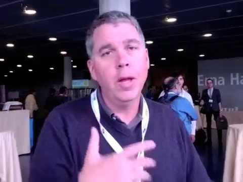 #DH2014 - Wayne Morse
