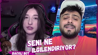 Pqueen - Aykut Yavuz'un Cemre Solmaz ve Ceren Yaldız'a Karşı Yaptığı Hakareti Hakkında Konuşuyor!