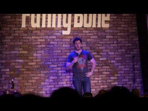 James Myers Columbus Funny Bone 9/8/16