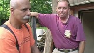 How to Dry Lumber