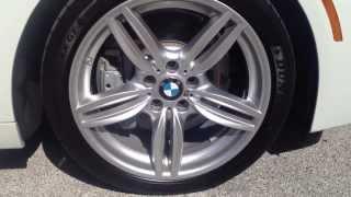 My 2013 BMW 535i M Sport Review(HD)