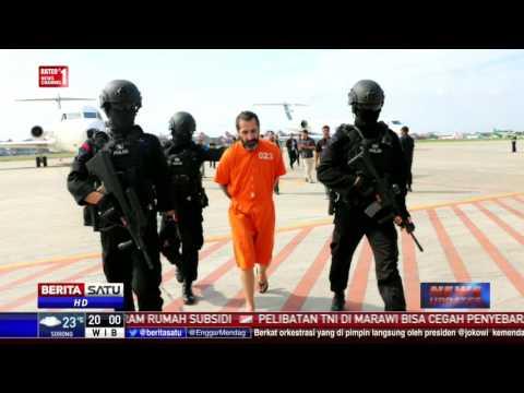 Dua Napi Lapas Kerobokan Ditangkap di Timor Leste