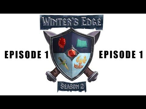Winter's Edge: Grand Company - Patreon Game #1 Part 1