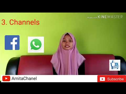 Kewirausahaan_BMC(Bisnis Model Canvas) Kue Panada - YouTube