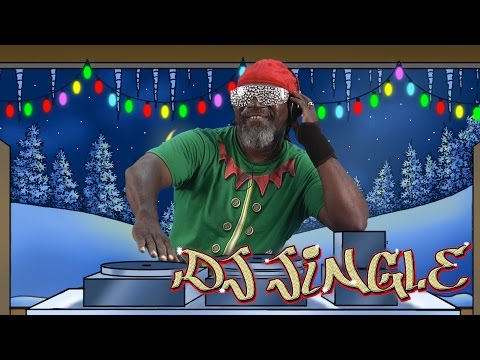 Holiday Song for Kids | Holiday Song | DJ Jingle | Jack Hartmann