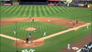 MLB2012 イチロー 8打数7安打4盗塁&決勝タイムリーの神モード突入