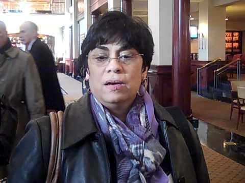 2011 LFA LAD - DC - GA Chapter - Deborah Wallace