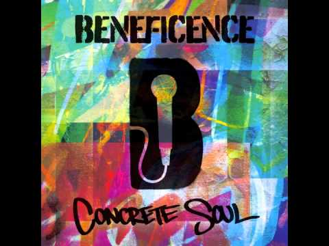 Beneficence feat. Rampage The Last Boyscout -
