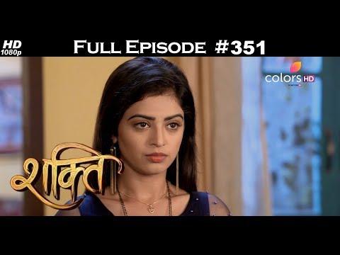 Shakti - 27th September 2017 - शक्ति - Full Episode