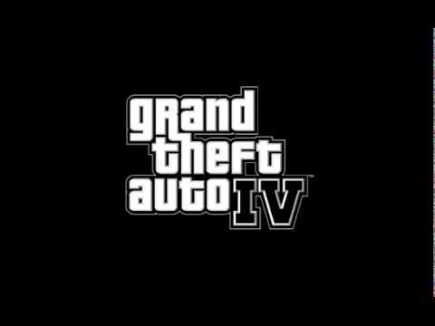 Gta 4 Rockstar Games Logo HD