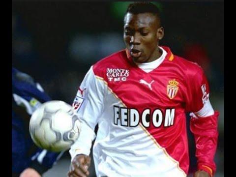 Shabani Nonda - AS Monaco Goals/Buts
