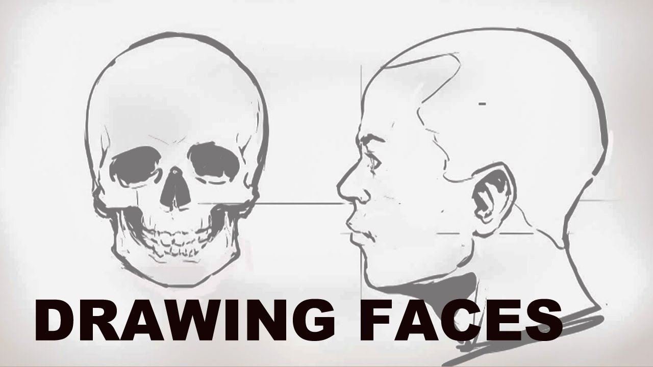 drawing faces redux youtube