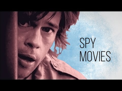 If You're Interested in Espionage Movies - Check these 8 Spy Films Out