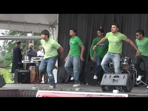 Dance Performances - Pakistan Festival 2010 (Surrey, BC, Canada)