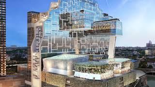 Sneak Peek I Cinnamon Life - Integrated Resort Colombo