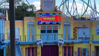 Show Cam: Sea Lion High: The New Class