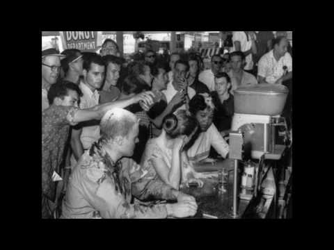 African-American Civil Rights Movement (1954–1968)