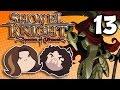 Shovel Knight: Specter of Torment: Work Work Work - PART 13 - Game Grumps