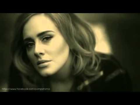Adele giúp việc