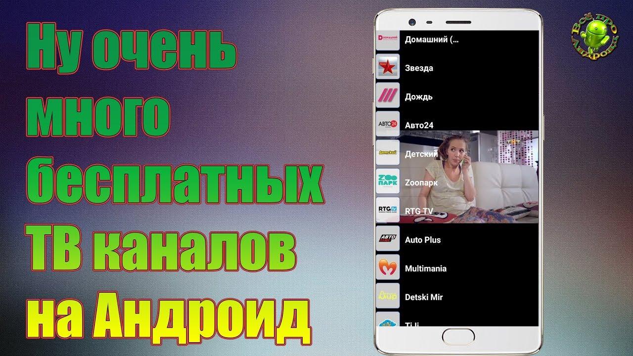 Video online разных категорий