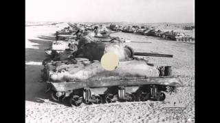 WW2 slideshow - El Alamein 1942 - AIF 9th Division