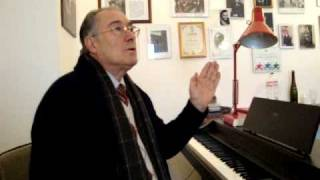 VOICE LESSONS 3/5 - High Notes Master Class for Opera Soprano
