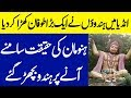 Actual History Of Hanuman And The Difference Of Opinion | Islamic Solution