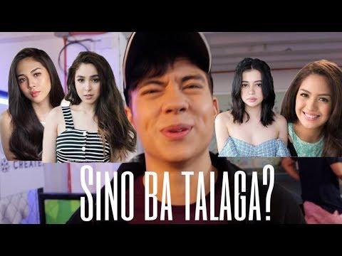 Jameson : Jane, Julia, Janella or Sue?