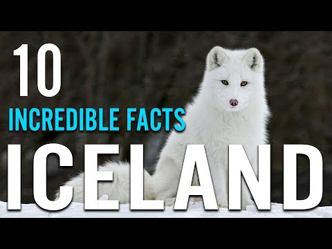 10 INCREDIBLE Facts You Didn't Know About Iceland