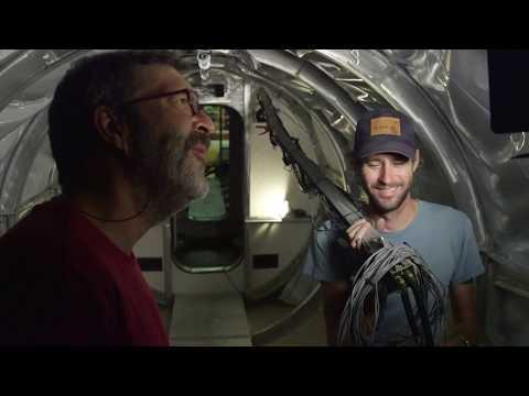 "See the NASA science behind ""The Martian"" with Matt Damon"