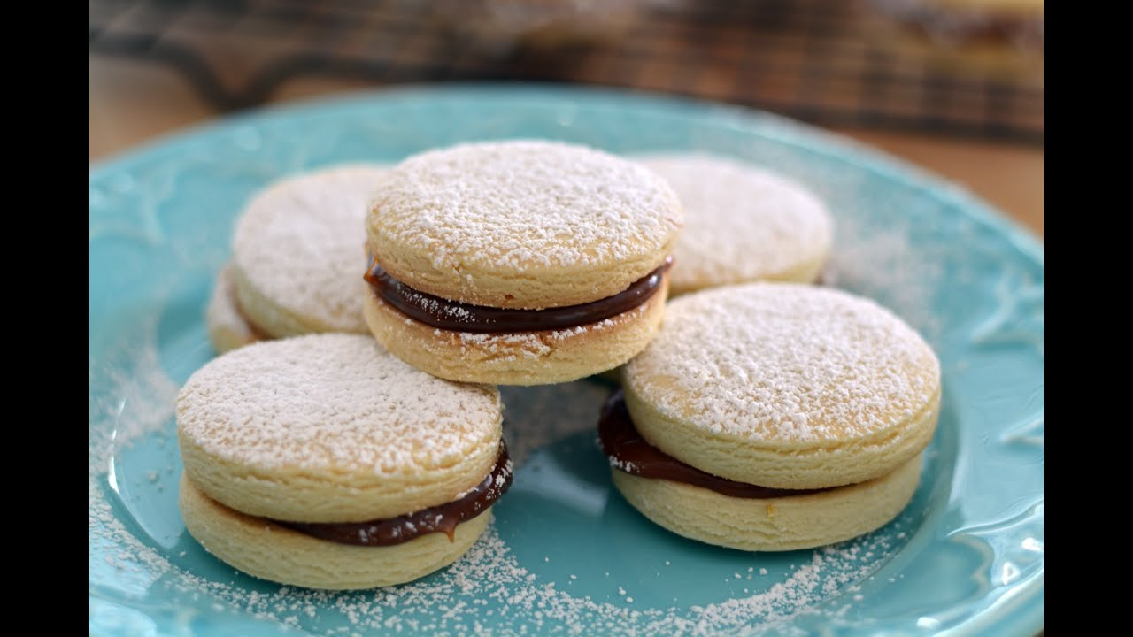Image result for Alfajores