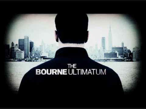 The Bourne Ultimatum- Extreme Ways-Lyrics