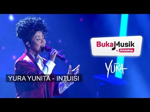 Yura Yunita - Intuisi | BukaMusik
