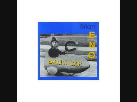 Brian Eno live. The Paw Paw Negro Blowtorch