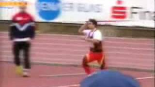 Jan Zelezny Javelin World Record all video!