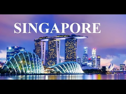 Singapore - Asia   Part 1