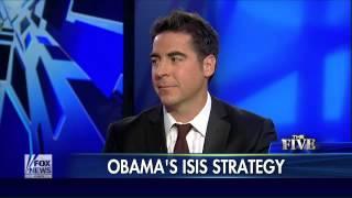 Media slam Obama
