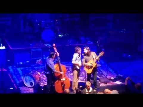 "Avett Brothers - ""Pretty Girl From Annapolis"" (Forever and Ever Amen) Chicago Theatre 11/10/17"