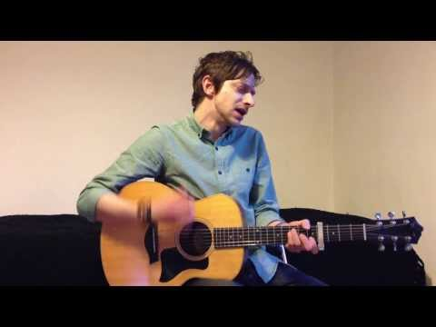 Daniel Merriweather - Red - (Tutorial)