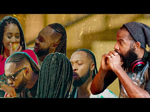 Flavour –  Omo T'emi THIS 1 CAUGHT ME OFF GUARD