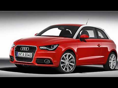 Audi A Usa YouTube - Audi a1 usa