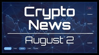 HTC w/ Lightning Network, Telegram Passport issues, Gods Unchained $60k card. Crypto News Aug 2