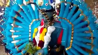 ஆக்ரோஷமான காளிஆட்டம் 2018-Kulasai Mutharamman-Kulasai Dasara Kali Aattam 2018