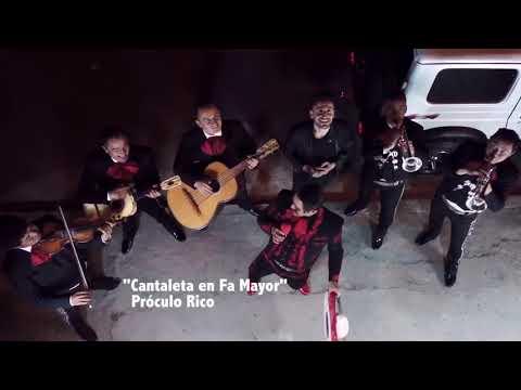 Jonathan Clay ft. Hassam -Serenata a la Madre (Cantaleta en Fa Mayor)