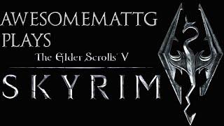Let's Play: The Elder Scrolls: Skyrim (186)