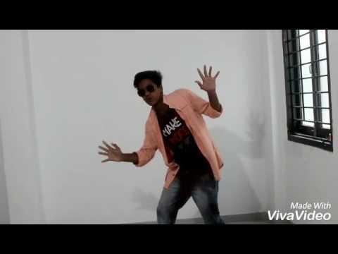 Love Song Robotics For R K Dance Crew Dahod Youtube